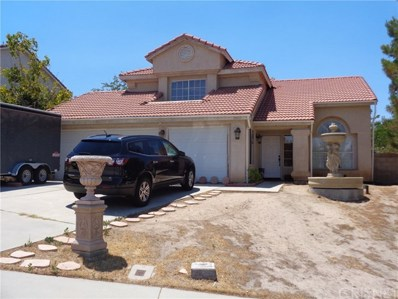 38603 Juniper Tree Road, Palmdale, CA 93551 - MLS#: SR18163388