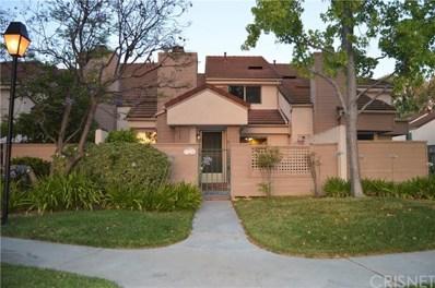 791 Via Colinas, Westlake Village, CA 91362 - MLS#: SR18163451