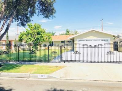1009 S Arapaho Drive, Santa Ana, CA 92704 - MLS#: SR18163555