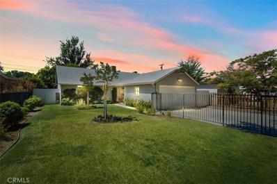 1420 W Ivyton Street, Lancaster, CA 93534 - MLS#: SR18163583