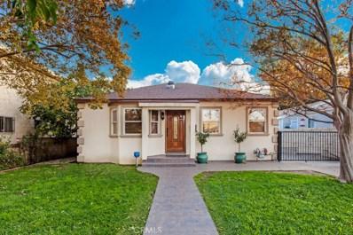 14232 Tiara Street, Sherman Oaks, CA 91401 - MLS#: SR18163606
