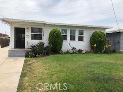 14919 Larch Avenue, Lawndale, CA 90260 - MLS#: SR18163853