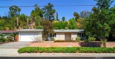 5800 Serrania Avenue, Woodland Hills, CA 91367 - MLS#: SR18163925