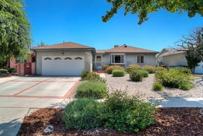 6932 Lurline Avenue, Winnetka, CA 91306 - MLS#: SR18163975