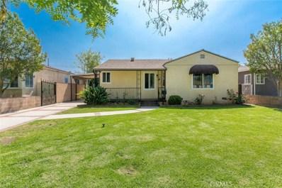 2036 N Pass Avenue, Burbank, CA 91505 - MLS#: SR18163987