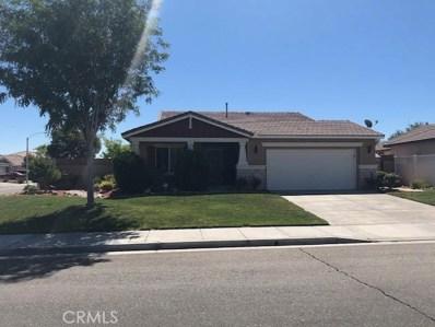 38118 Cima Mesa Drive, Palmdale, CA 93552 - MLS#: SR18164161