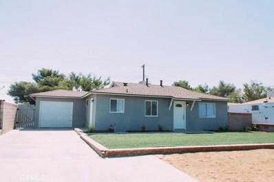 15284 Nadene Street, Mojave, CA 93501 - MLS#: SR18164167