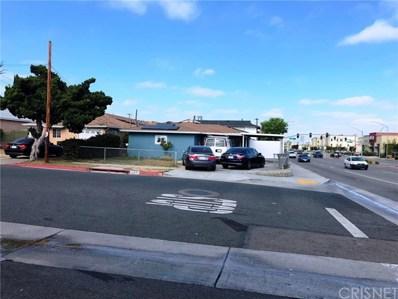 17338 S Denker Avenue, Gardena, CA 90247 - MLS#: SR18164200