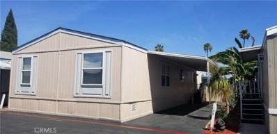 12560 Haster UNIT 157, Garden Grove, CA 92840 - MLS#: SR18164276