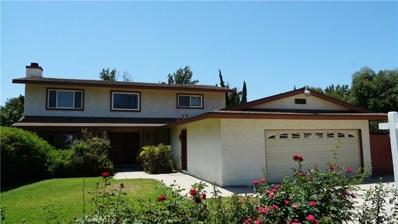 15916 Sunburst Street, North Hills, CA 91343 - MLS#: SR18164297