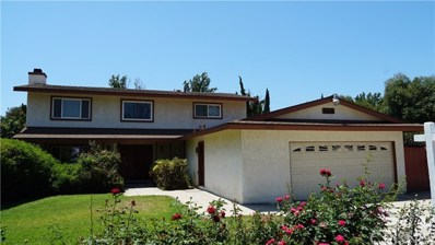 15916 Sunburst Street, North Hills, CA 91343 - MLS#: SR18164297