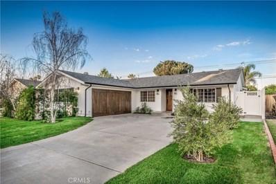 6306 Jackie Avenue, Woodland Hills, CA 91367 - MLS#: SR18164345