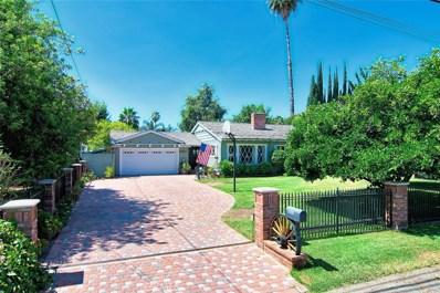 23010 Dolorosa Street, Woodland Hills, CA 91367 - MLS#: SR18164436