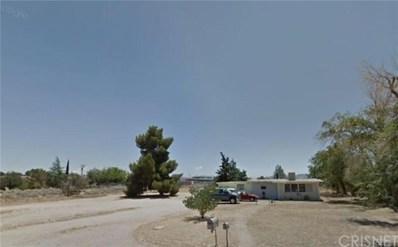 1110 W Avenue L8, Lancaster, CA 93534 - MLS#: SR18164499