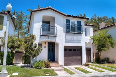 28164 Cabrillo Lane, Valencia, CA 91354 - MLS#: SR18164641