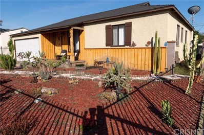 13860 Wingo Street, Arleta, CA 91331 - MLS#: SR18164702
