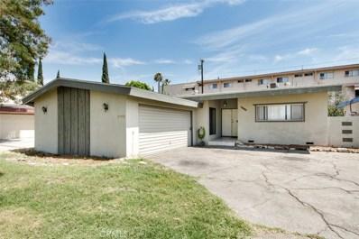 6840 Van Noord Avenue, North Hollywood, CA 91605 - MLS#: SR18164715