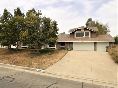 12213 Fenimore Drive, Moreno Valley, CA 92555 - MLS#: SR18164722