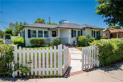 19100 Jovan Street, Tarzana, CA 91335 - MLS#: SR18164745
