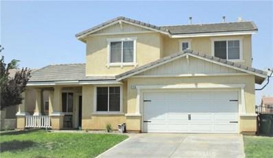 6135 Spice Street, Lancaster, CA 93536 - MLS#: SR18164844