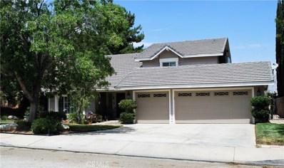 41459 Almond Avenue, Palmdale, CA 93551 - MLS#: SR18164880