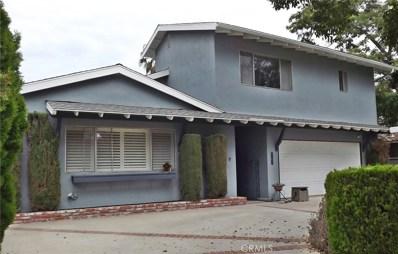 9707 Crebs Avenue, Northridge, CA 91324 - MLS#: SR18164924