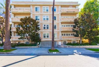 120 S Palm Drive UNIT 101, Beverly Hills, CA 90212 - MLS#: SR18165022