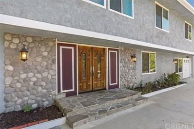 24045 Philiprimm Street, Woodland Hills, CA 91367 - MLS#: SR18165226