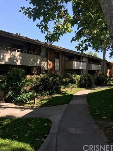 31556 Agoura Road UNIT 7, Westlake Village, CA 91361 - MLS#: SR18165306