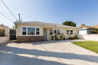 12755 Osborne Street, Pacoima, CA 91331 - MLS#: SR18165319