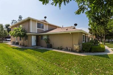 124 Sinclair Avenue UNIT 3, Upland, CA 91786 - MLS#: SR18165374