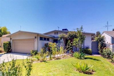 12246 Hartland Street, North Hollywood, CA 91605 - MLS#: SR18165375