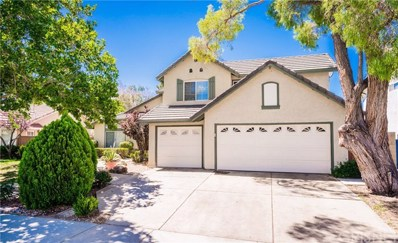 2802 Sandstone Court, Palmdale, CA 93551 - MLS#: SR18165443