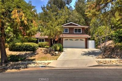 20619 Martha Street, Woodland Hills, CA 91367 - #: SR18165518