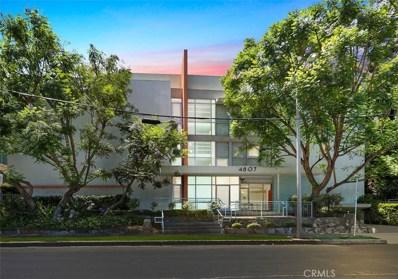 4807 Woodley Avenue UNIT 203, Encino, CA 91436 - MLS#: SR18165614