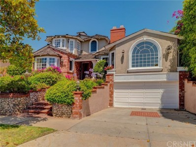 8344 Loyola Boulevard, Los Angeles, CA 90045 - MLS#: SR18165686