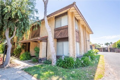 8347 Burnet Avenue UNIT 12, North Hills, CA 91343 - MLS#: SR18165766