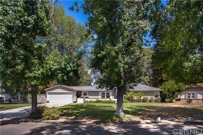 23101 Ostronic Drive, Woodland Hills, CA 91367 - MLS#: SR18165853