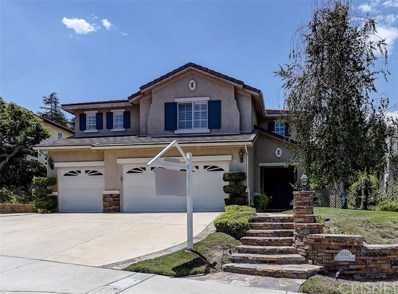 30437 Star Canyon Place, Castaic, CA 91384 - MLS#: SR18165944