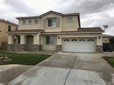 5741 Spice Street, Lancaster, CA 93536 - MLS#: SR18166048