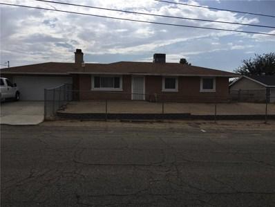 40333 162nd Street E, Palmdale, CA 93591 - MLS#: SR18166085