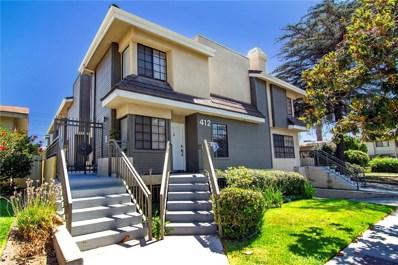 412 W Dryden Street UNIT 2, Glendale, CA 91202 - MLS#: SR18166173