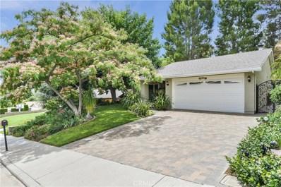 23242 Redbud Ridge Circle, Valencia, CA 91354 - MLS#: SR18166192