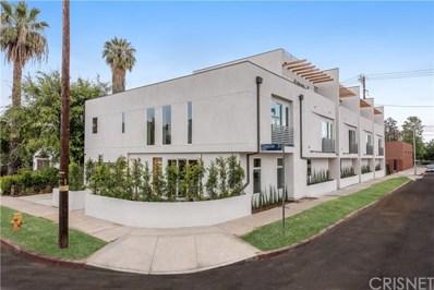 11490-4 Cumpston, North Hollywood, CA 91601 - MLS#: SR18166226