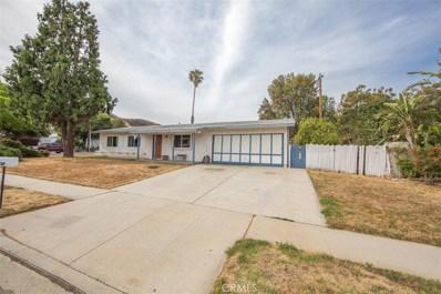 2884 Rosette Street, Simi Valley, CA 93065 - MLS#: SR18166271