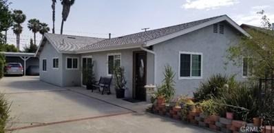 15440 Romar Street, Mission Hills (San Fernando), CA 91345 - MLS#: SR18166312
