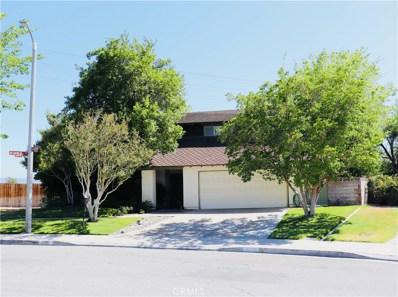 2130 Spice Street, Lancaster, CA 93536 - MLS#: SR18166390