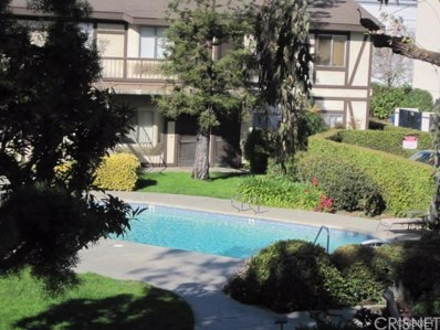 7125 Shoup Avenue UNIT 203, West Hills, CA 91307 - MLS#: SR18166464