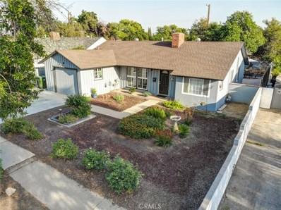 17440 Blythe Street, Northridge, CA 91325 - MLS#: SR18166498
