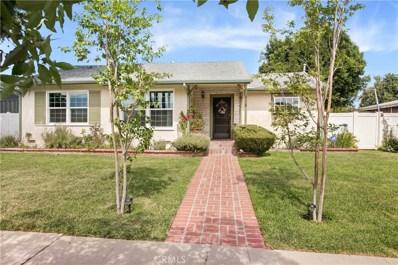 10908 Gerald Avenue, Granada Hills, CA 91344 - MLS#: SR18166693
